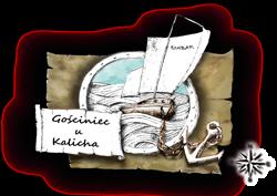 Gosciniec u Kalicha